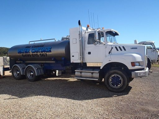 Ford L9000 Water Cartage Truck for sale QLD