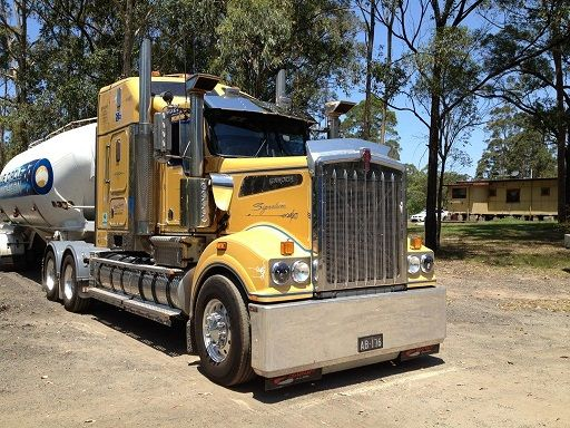 2004 Kenworth T904 Truck for sale NSW Wyong