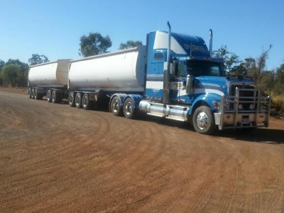 International Eagle 9900 Prime Mover Truck for sale WA Darkan