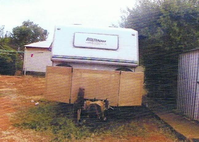 Bushtracker Off Road Caravan for sale NSW Riverina