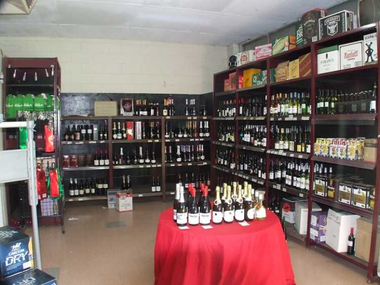 Business for sale WA Darby's Liquor Store Freehold Business