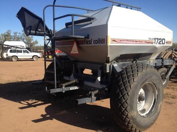 Flexicoil 820 Cultivator Air Seeder Farm Machinery for sale NSW