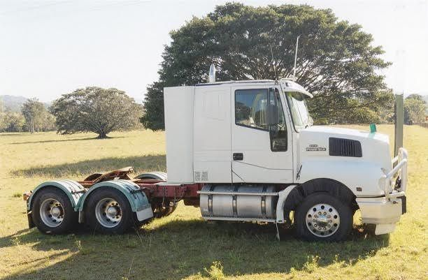 Iveco Power Star Prime Mover Truck for sale NSW