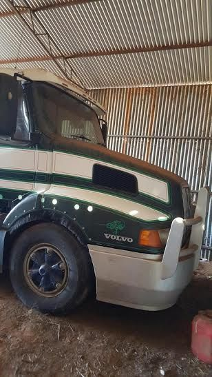 Volvo N12 Prime Mover Truck for sale Vic
