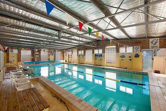 Swim School and Residence Business for sale Nsw Budgewoi
