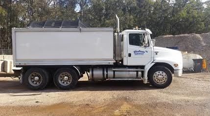 Freightliner FL1190A Tipper Truck for sale NSW