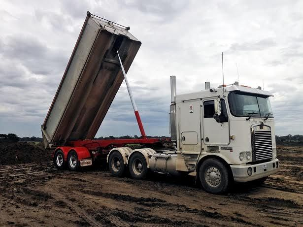 Hercules Sliding A Trailer for sale Vic